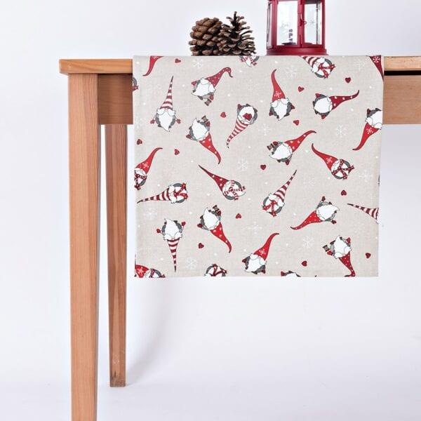 Štóla - vianočný škriatok