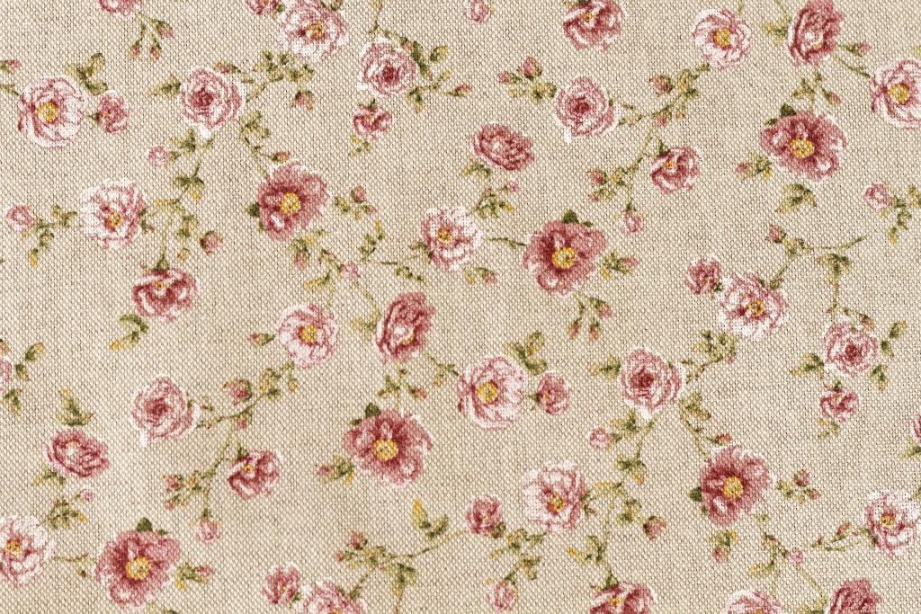 Štóla - ružová ružička