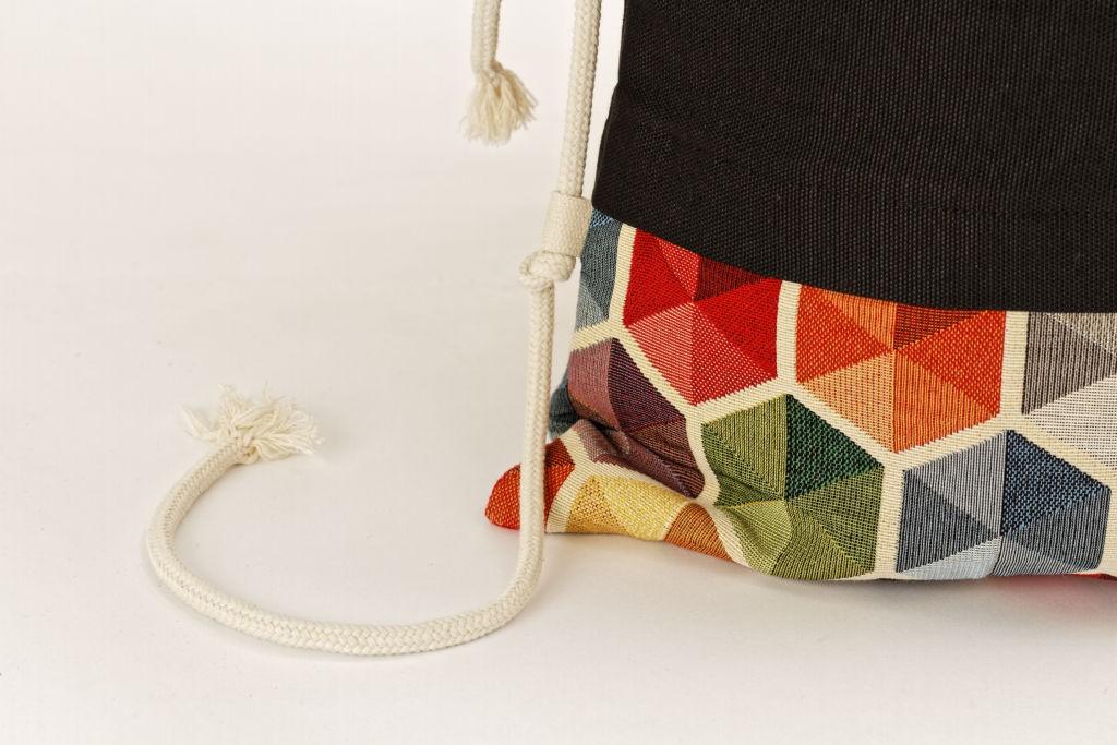 Gobelínová taška