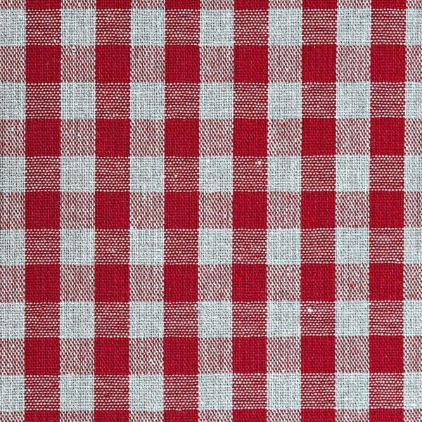 36 - Červená malá kocka