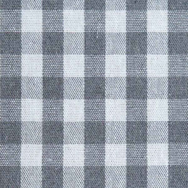38 - Káro bielo - sivé malé