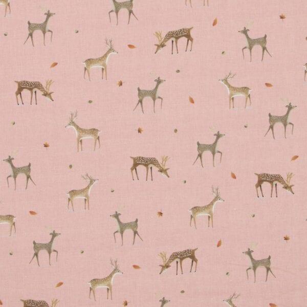 116 - Ružové srnky
