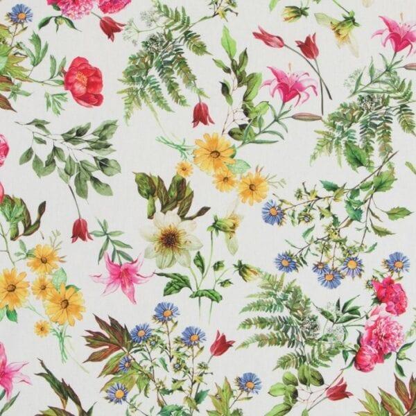 133 - Lúčne kvety
