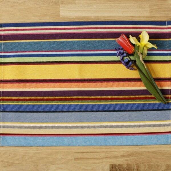 Prestieranie 2ks - Multicolor