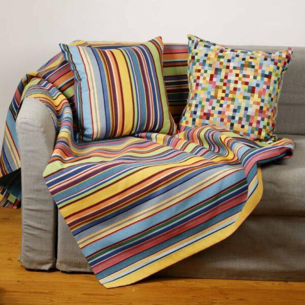 Prehoz - Multicolor