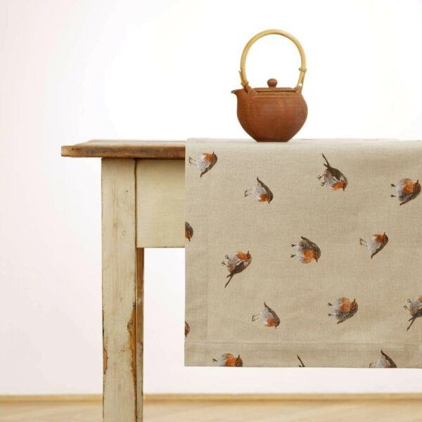 Behúň - vtáčik