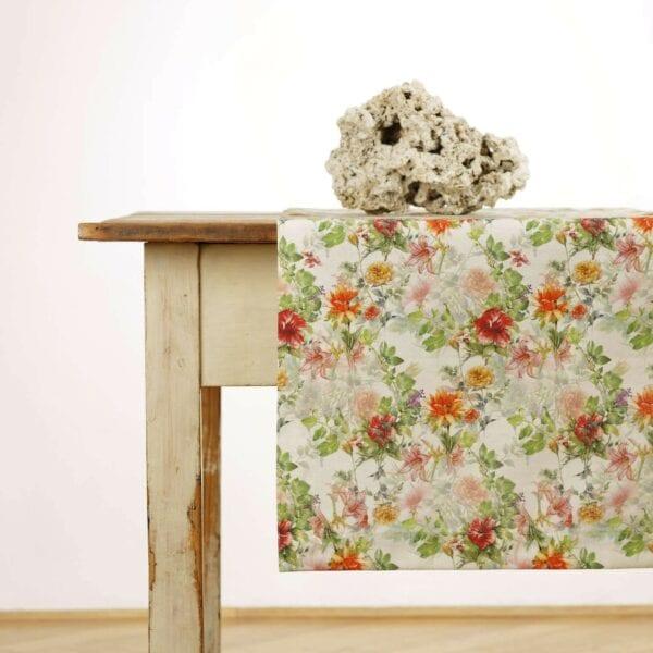 Behúň - Kvety