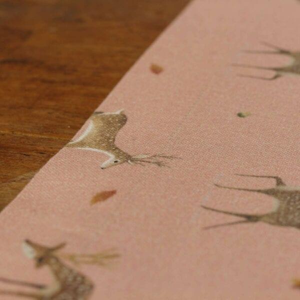 Behúň - Ružové srnky