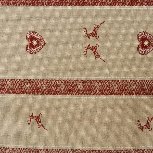 Behúň - Jeleň v prúžku