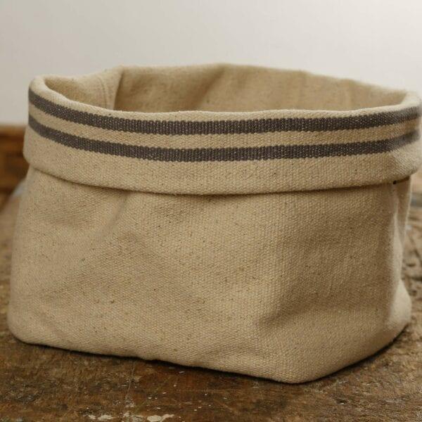 Ľanové vrecko na servírovanie - Josephine Gray