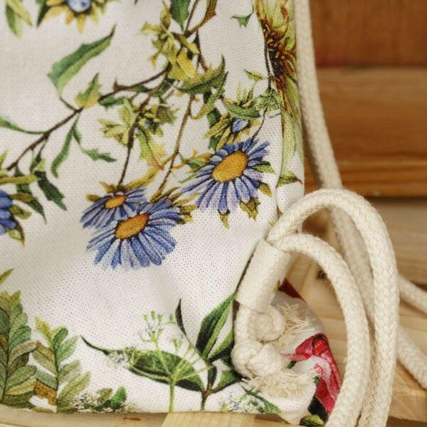Batôžtek pre veľkých - Lúčne kvety