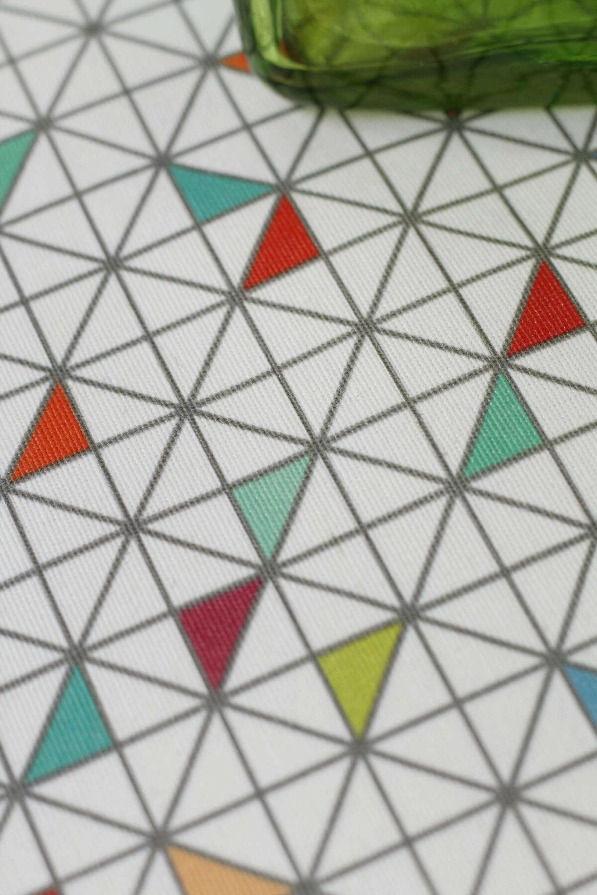 Obrus - Triangle