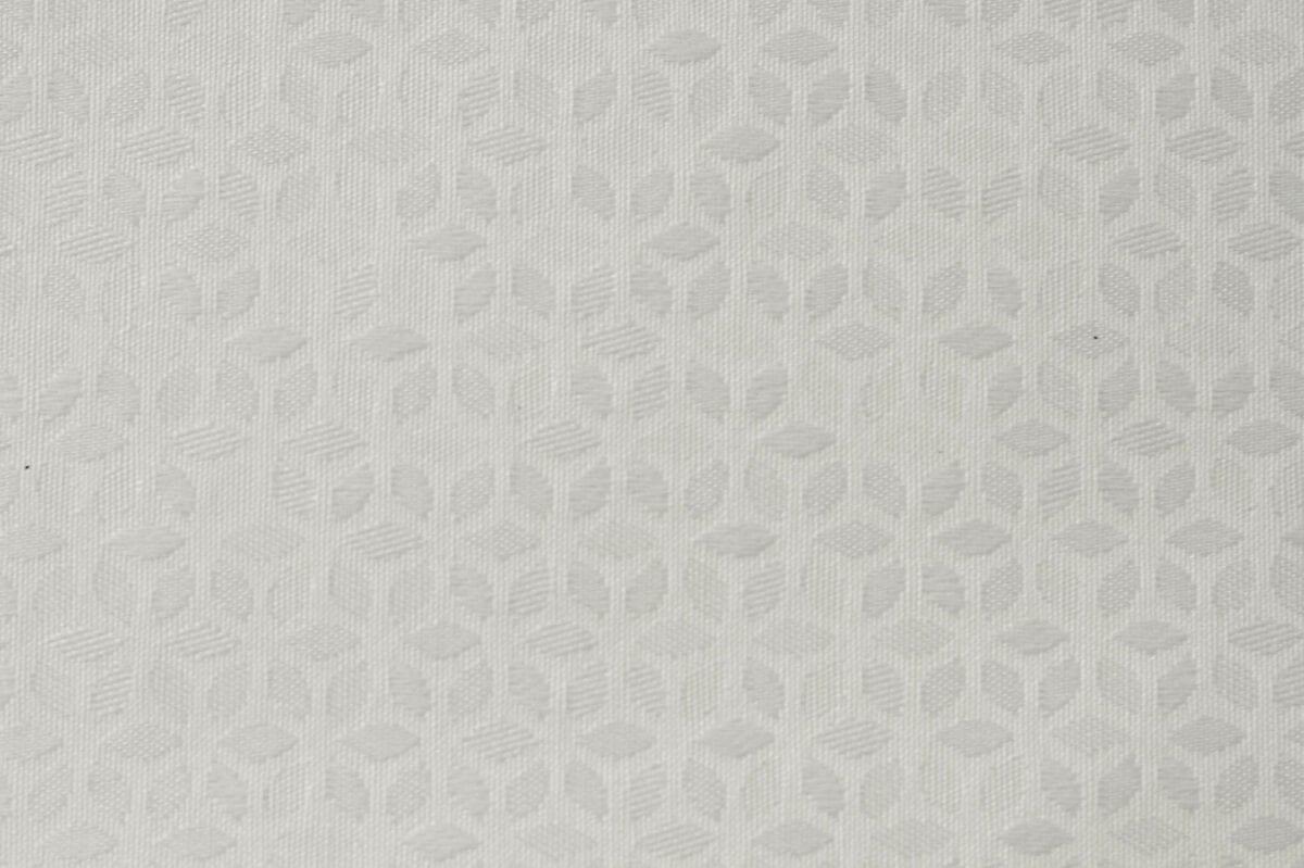 Obrus - Biela kvetinka