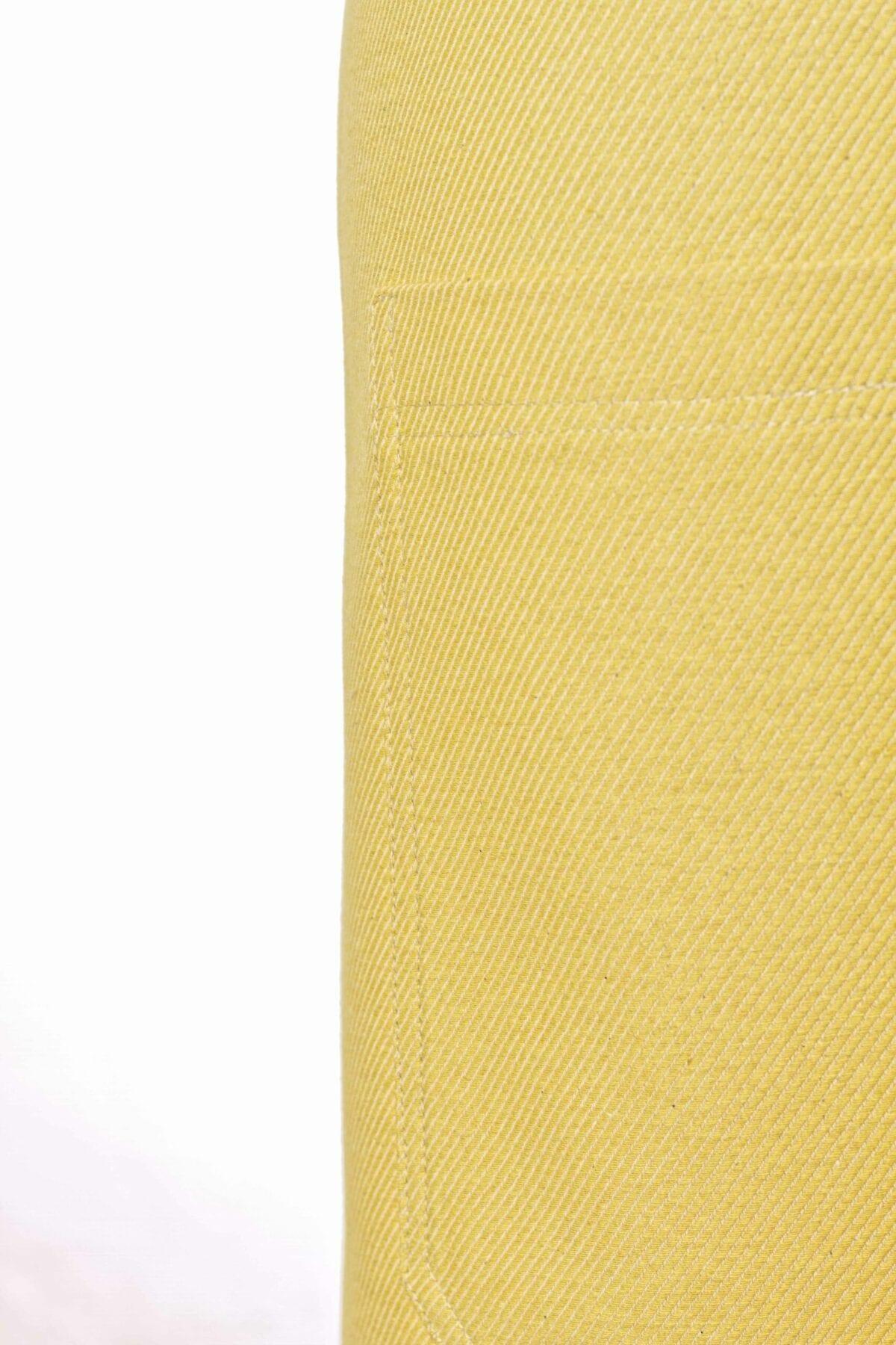Zástera – Dobby yellow